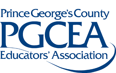 Prince George's County Educators' Association logo