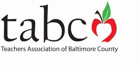 Teachers Association of Baltimore County logo