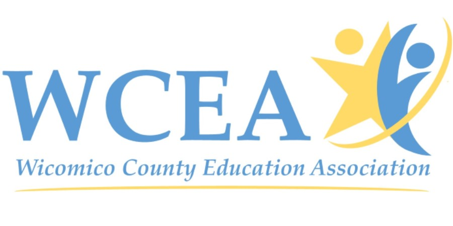 Wicomico County Education Association logo